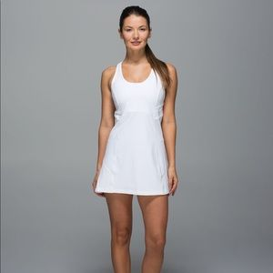 NEW WITH TAGS Lululemon Ace Dress Size 4